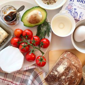 food, ingredients, meal